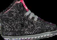 SHOESME Chaussures bébé BP9W026 en argent  - medium