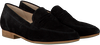 GABOR Loafers 444 en noir - small