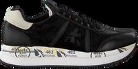 Zwarte PREMIATA Lage sneakers CONNY  - medium
