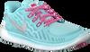 Blauwe NIKE Sneakers NIKE FREE 5.0  - small