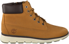 TIMBERLAND Bottillons KILLINGTON 6 IN en camel - small