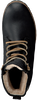 BLACKSTONE Bottillons IM12 en noir - small
