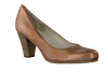 OMODA Escarpins 051.372 en bronze - small