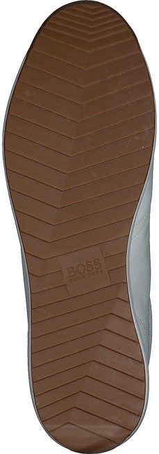HUGO Baskets basses SONIC RUNN en blanc  - large