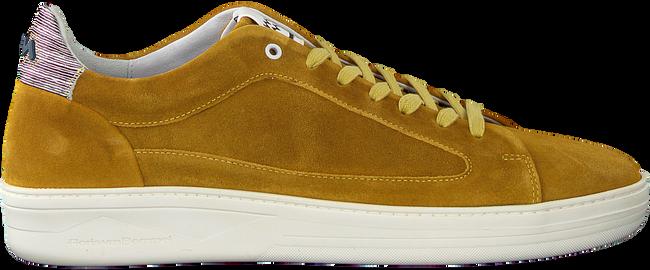 FLORIS VAN BOMMEL Baskets basses 13265 en jaune  - large