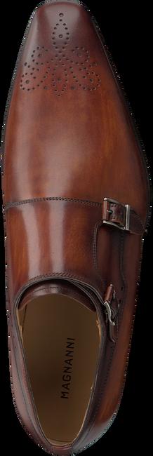 MAGNANNI Richelieus 18724 en cognac - large