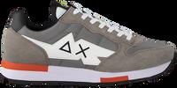 Grijze SUN68 Lage sneakers TOM SOLID MEN - medium