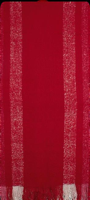 ABOUT ACCESSORIES Foulard 8.91.905 en rouge - large