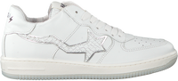 Witte GIGA Lage sneakers G3456  - medium