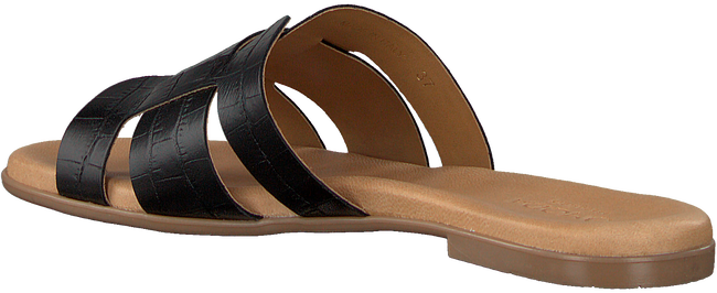 Zwarte OMODA Slippers 179874  - large