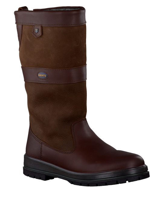 DUBARRY Bottes hautes KILDARE en marron - large