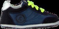 JOCHIE & FREAKS Chaussures bébé 18060 en bleu - medium
