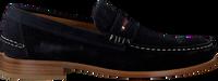 Blauwe SCOTCH & SODA Loafers REUS  - medium