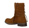 OMODA Bottes hautes K4311 en marron - small