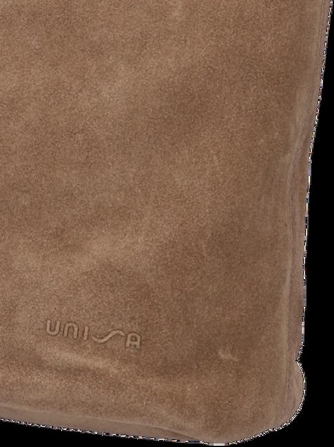 UNISA Sac bandoulière ZINGRID en taupe  - large