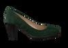 OMODA Escarpins 3346 en vert - small