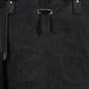 PRESLY & SUN Autre SHOPPERBAG en noir - small