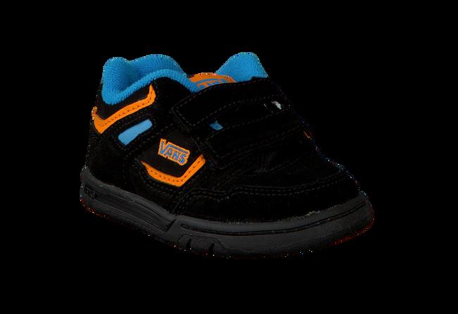 Zwarte VANS Sneakers KNIGHTRO  - large