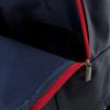 SHOESME Sac à dos BAG7A022 en bleu - small