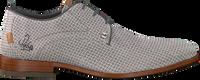 Grijze REHAB Nette schoenen GREG CLOVER  - medium