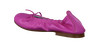 CLIC! Ballerines CL8153 en rose - small