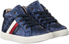 Blauwe TOMMY HILFIGER Sneakers 30427 - small