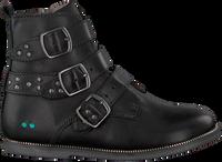 Zwarte BUNNIES JR Biker boots BOBBI BLIKSEM - medium
