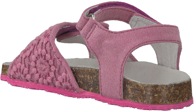 Roze REPLAY Sandalen AWABA  - large