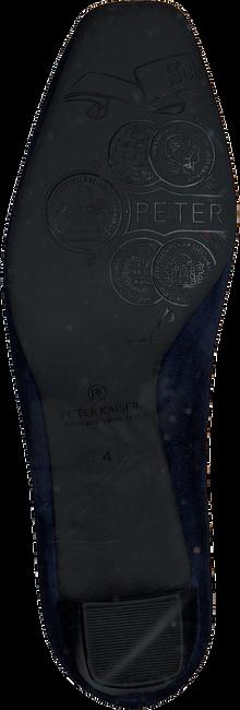 PETER KAISER Escarpins GHANA en bleu  - large