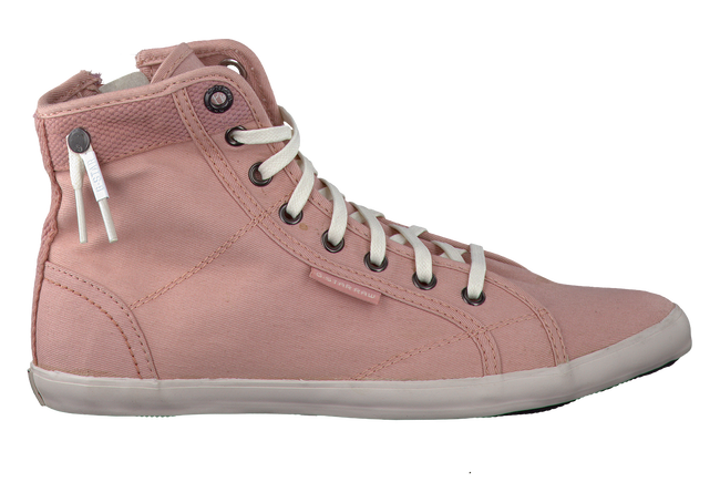 G-STAR RAW Baskets GS60646 en rose - large