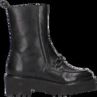 Zwarte VIA VAI Hoge laarzen BOBBI  - medium