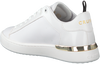 Witte CRUYFF CLASSICS Lage sneakers PATIO LUX  - small