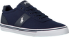 Blauwe POLO RALPH LAUREN Sneakers HANFORD  - small