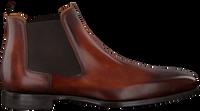 Bruine MAGNANNI Chelsea boots 20109 - medium