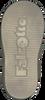 FALCOTTO Bottines à lacets CONTE en bleu - small