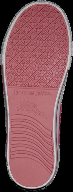TOMMY HILFIGER Baskets VIGO 2 en rose - large