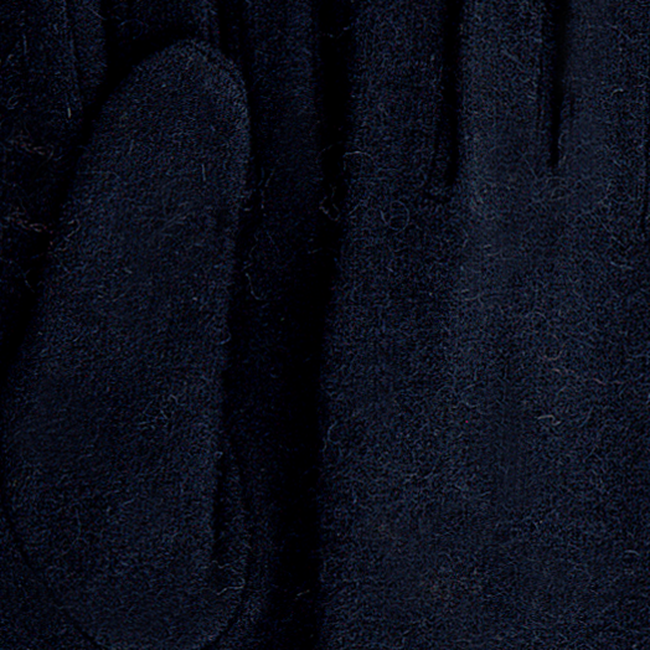 ABOUT ACCESSORIES Gants 4.37.100 en bleu - large