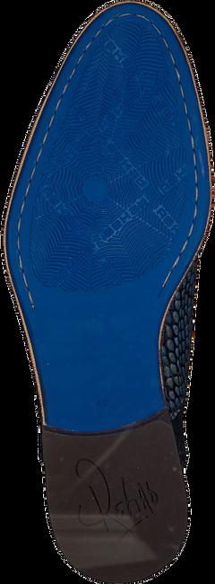 REHAB Richelieus SALVADOR en bleu  - large