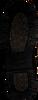 Bruine DUBARRY Lange laarzen CLARE  - small