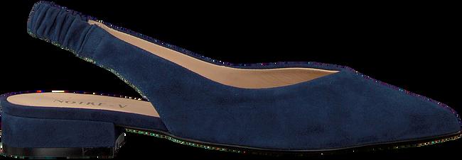 Blauwe NOTRE-V Pumps 45252  - large