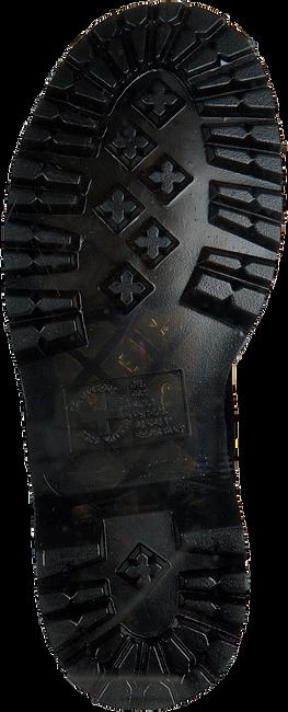 DR MARTENS Bottines à lacets JADON II MONO en noir  - large