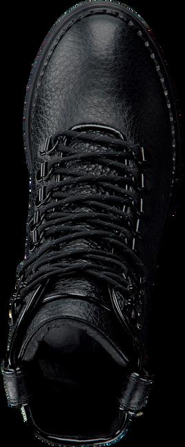 NUBIKK Bottines à lacets FAE ROMA en noir  - large