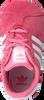 Roze ADIDAS Babyschoenen GAZELLE CRIB  - small