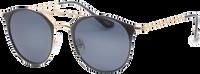 Zwarte IKKI Zonnebril DINK  - medium