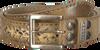 SENDRA Ceinture 1245 en marron - small