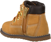 TIMBERLAND Bottillons POKEY PINE 6IN BOOT en camel - small
