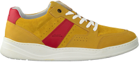 Omoda X DHL Baskets basses HEREN DHL en jaune  - medium