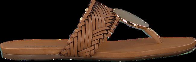 Beige AREZZO Slippers A0327401070001U  - large