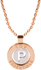 TOV Collier 1806 en or - small