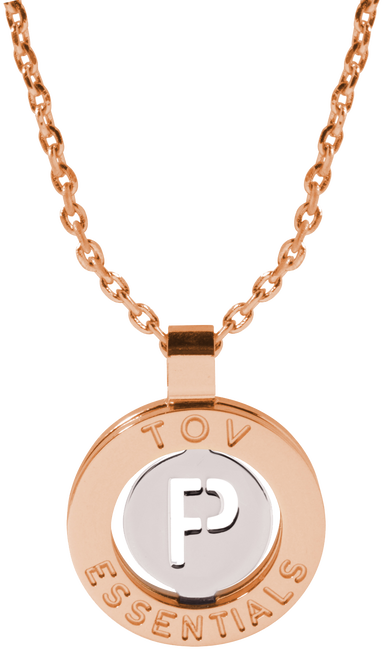 TOV Collier 1806 en or - large